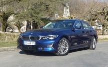 la BMW série 3 se refait une beauté