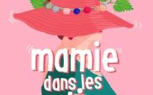 Mamie dans les orties : le premier podcast consacré aux grands-mères