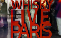 Whiskylive Paris 2019 : 16ème édition du 5 au 7 octobre 2019