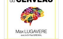 Super nutrition du cerveau de Max Lugavere : mieux manger pour mieux penser (livre)