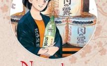 Japon : Natsuko no Sake, le saké en manga