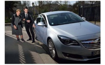 Senior Mobilité : déploiement de ce service de voiture avec chauffeur sur Nice