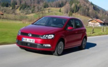 Volkswagen Polo Blue Motion 1,4TDI : la Polo… une Golf en miniature