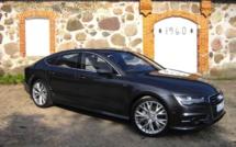 Audi A7 Sportback TDI : le Diesel reste bien présent dans le haut de gamme Audi