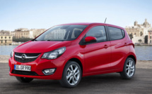 Opel Karl : une nouvelle citadine lowcost