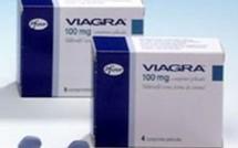 Viagra et Cialis : 224.000 cachets de contrefaçon saisies à Roissy