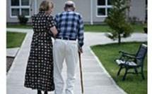 Maisons de retraite : le classement 2008 des groupes privés établi par le Mensuel des Maisons de retraite