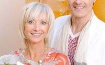 Mannequins seniors : les deux gagnants du concours Plus Magazine 2008