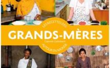 Les recettes des grands-mères autour du monde (livre)
