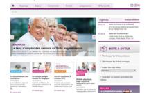 Internet : mise en ligne des Cahiers de la retraite complémentaire