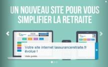"""Agirc-Arrco : un service retraite en ligne """"plus simple"""""""