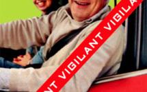 Les seniors au volant, un guide gratuit de la Prévention routière