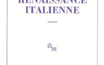 Renaissance italienne d'Eric Laurrent : l'accord de Yalda