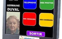 Magui, un ordinateur pour personnes âgées : 1er prix du concours Lépine 2008