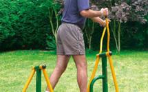 ExerciZEN Jardin : pour pratiquer vos exercices physiques à domicile et à toute heure