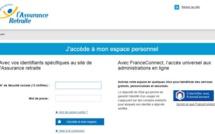 """L'Assurance retraite devient """"FranceConnectée"""""""