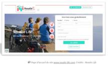 Rosalie Life : réseau social seniors